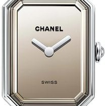 Chanel Première Steel 19.5mm United States of America, New York, Airmont