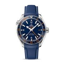 Omega Seamaster Planet Ocean Acier 43,5mm Bleu