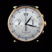 De Bethune pre-owned Manual winding 42mm