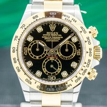 Rolex Daytona 116503 Very good 40mm Automatic United States of America, Massachusetts, Boston