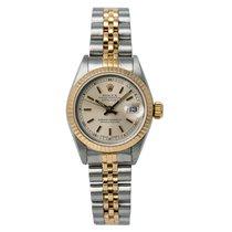 Rolex Lady-Datejust 1980 folosit