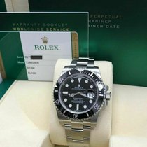 Rolex Submariner new Automatic Watch with original box and original papers