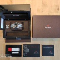 Tudor Stahl 36mm Automatik 79500-0001 gebraucht Schweiz, Basel