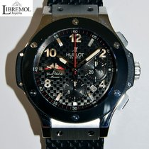 Hublot Big Bang 44 mm 301.SX.132.RX.TGA06 2008 usados
