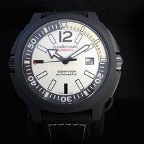 JeanRichard Plastic Automatic 60130 new