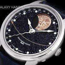 Lindburgh + Benson Grand Perpetual Moon Galaxy handmade