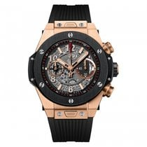 Hublot Big Bang 45 mm Unico King Gold  Titanium and King Gold...