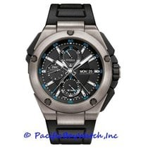 IWC Ingenieur Double Chronograph IW386503 Pre-Owned