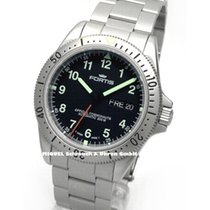 Fortis Cosmonaut Automatik Day-Date