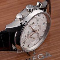 Omega De Ville Co-Axial 431.13.42.51.02.001 DE VILLE GENTI Cronografo Coassiale 2020 новые