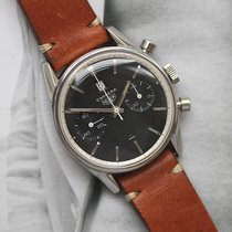 Heuer 3147 1964 pre-owned