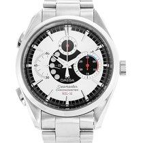 Omega Watch Seamaster NZL 32 2513.30.00