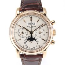 Patek Philippe BEST DEAL our former price : 81500 Perpetual...