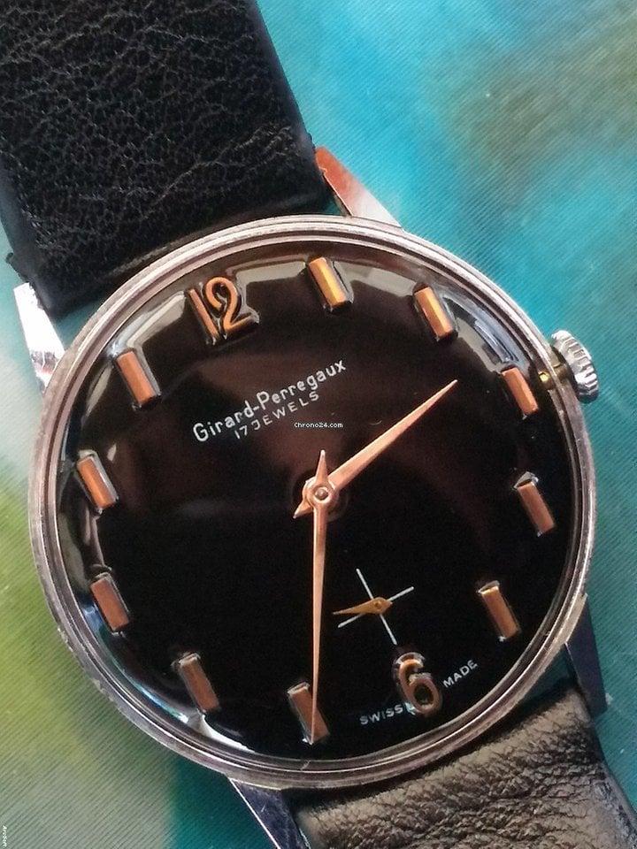 68d28b6f360 Comprar relógios Girard Perregaux