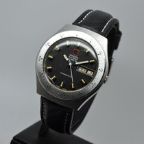 Omega Seamaster Diver 300 M ST 198.029 1974 pre-owned