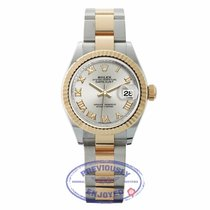Rolex Lady-Datejust Gold/Steel 28mm United States of America, California, Beverly Hills