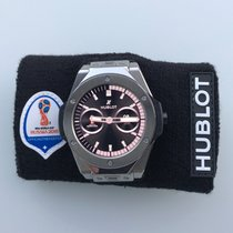 Hublot Referee 2018 FIFA Limited