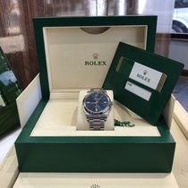 Rolex Oyster Perpetual 39 Steel 39mm No numerals United Kingdom, Newcastle Upon Tyne