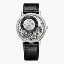 Piaget White gold 38mm Manual winding G0A39112 new United States of America, New York, New York