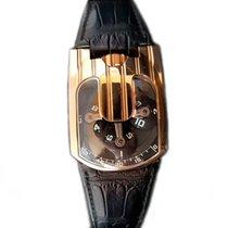 Urwerk Chronometer 50mm Manual winding pre-owned UR-103 Black