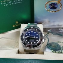 Rolex Steel 44mm Automatic 116660 pre-owned United States of America, California, Los Angeles
