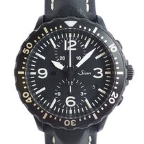 Sinn Automatic 2013 pre-owned 756 / 757