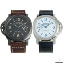 Panerai Special Editions Steel 44mm United States of America, New York, New York