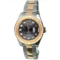 Rolex Lady-Datejust 179163 nov