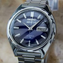 Seiko Steel 38mm Automatic 7019 pre-owned United States of America, California, Beverly Hills