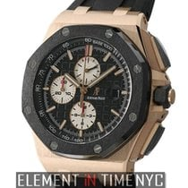Audemars Piguet Royal Oak Offshore Chronograph 26401RO.OO.A002.CA.01 pre-owned