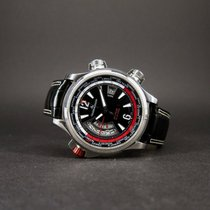Jaeger-LeCoultre Master Compressor Extreme W-Alarm Acero
