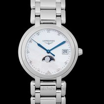 Longines PrimaLuna L81164876 new