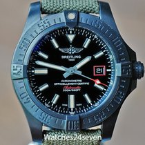 Breitling Avenger Blackbird 44 13mm Black United States of America, Missouri, Chesterfield