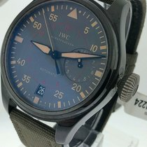 IWC Big Pilot Top Gun Miramar Ceramic United States of America, California, Beverly Hills