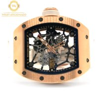 Richard Mille RM 035 RM035 2018 pre-owned