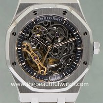 Audemars Piguet Royal Oak Double Balance Wheel Openworked Сталь 41mm