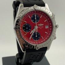 Breitling Chronomat GMT Stahl 39mm Rot Keine Ziffern Deutschland, Berlin