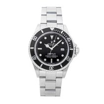 Rolex 16600 Steel Sea-Dweller 4000 40mm pre-owned United States of America, Pennsylvania, Bala Cynwyd
