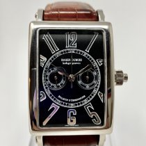 Roger Dubuis Much More 2000 pre-owned