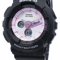 Casio Baby-G BA-120T-1A new