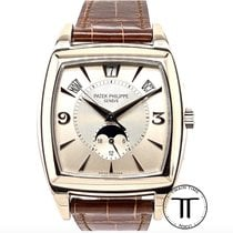 Patek Philippe Gondolo 5135G-001 2005 pre-owned