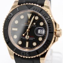 Rolex Yacht-Master 40 116655 2018 pre-owned