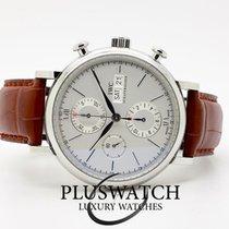 IWC Portofino Chronograph IW391007 подержанные