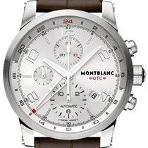Montblanc Timewalker new