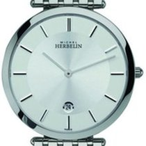 Michel Herbelin Classic extra flach