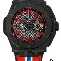 Hublot Big Bang Unico Ferrari Speciale