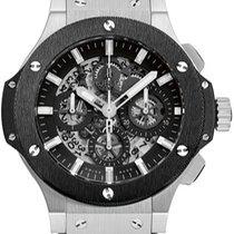 Hublot Big Bang Aero Bang new Automatic Chronograph Watch with original box and original papers 311.SM.1170.SM