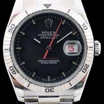 Rolex Datejust Turn-O-Graph 36 mm