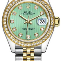Rolex Lady-Datejust new
