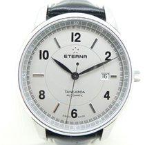 Eterna 42mm Automatic new Tangaroa Grey